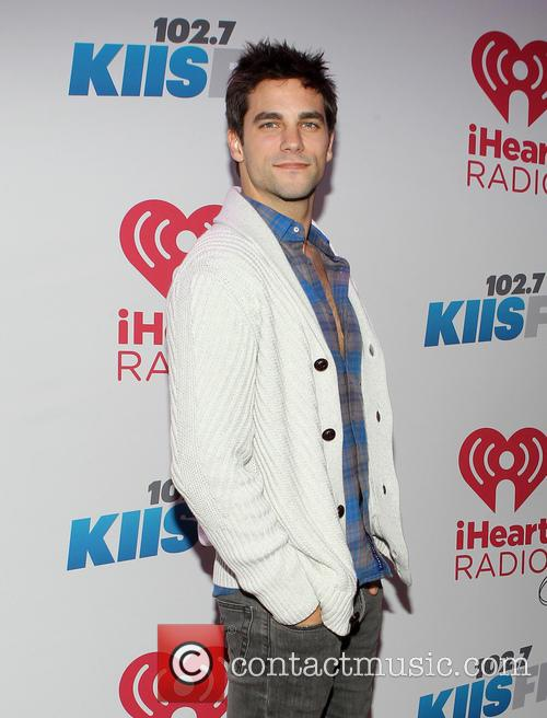 Brant Daugherty 2