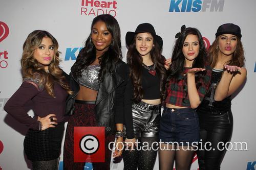 Fifth Harmony 4