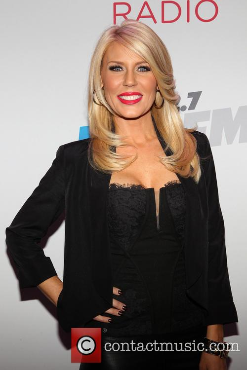 gretchen rossi 2013 kiis fms jingle ball 3986880