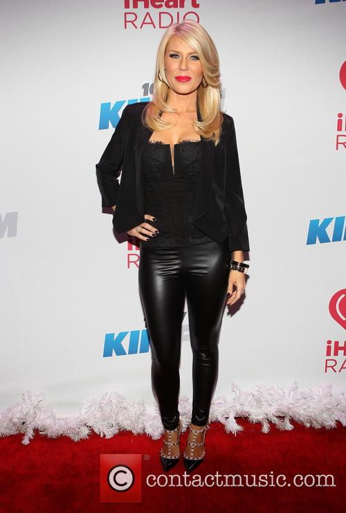 gretchen rossi 2013 kiis fms jingle ball 3986949