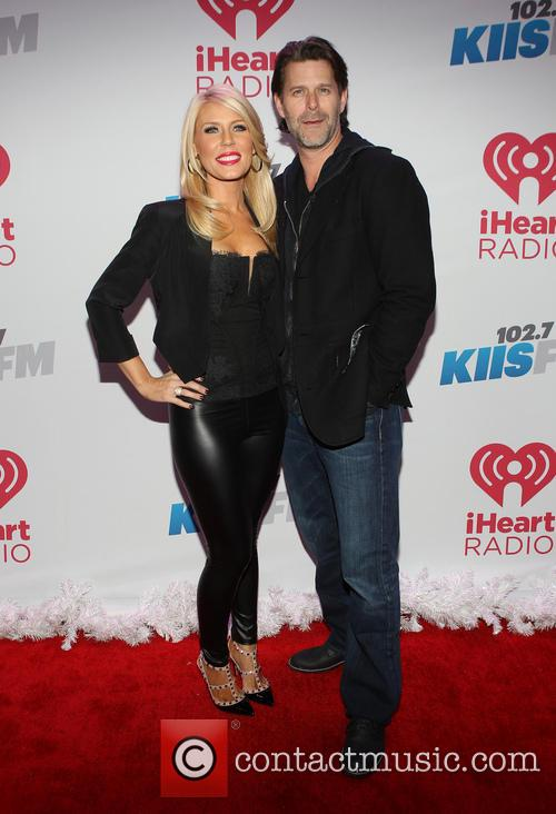 Gretchen Rossi and Slade Smiley 3