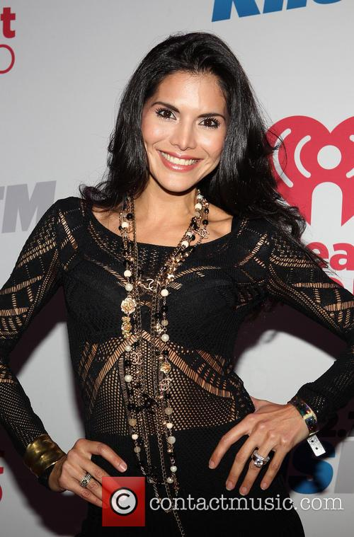 Joyce Giraud, Staples Center