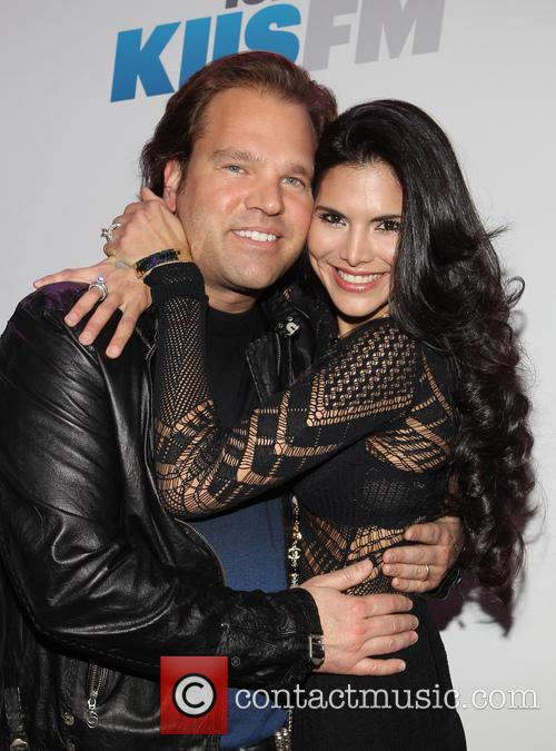Joyce Giraud and Michael Ohoven 1