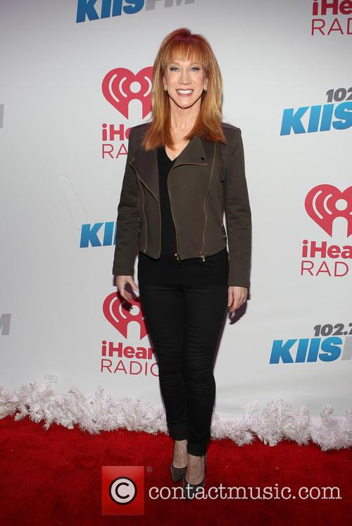 Kathy Griffin 15