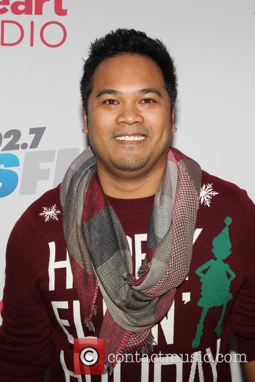 Manny Guerrero 2