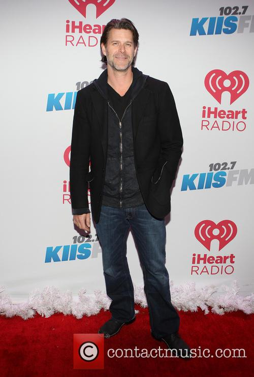 slade smiley 2013 kiis fms jingle ball 3986977