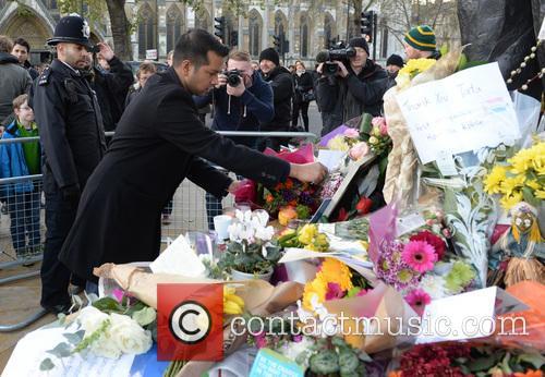 Tributes and Nelson Mandela 5
