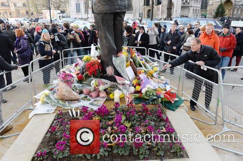 Tributes and Nelson Mandela 6