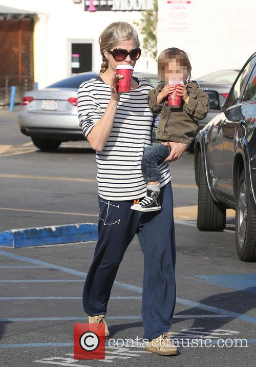 Selma Blair and Arthur Bleick 16