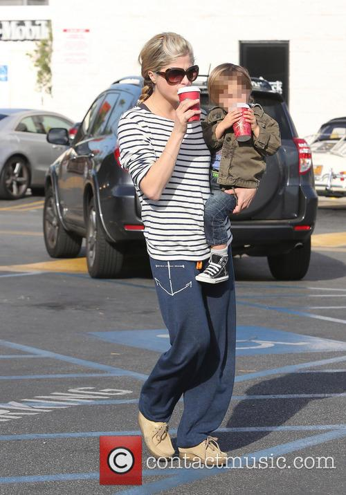 Selma Blair and Arthur Bleick 26
