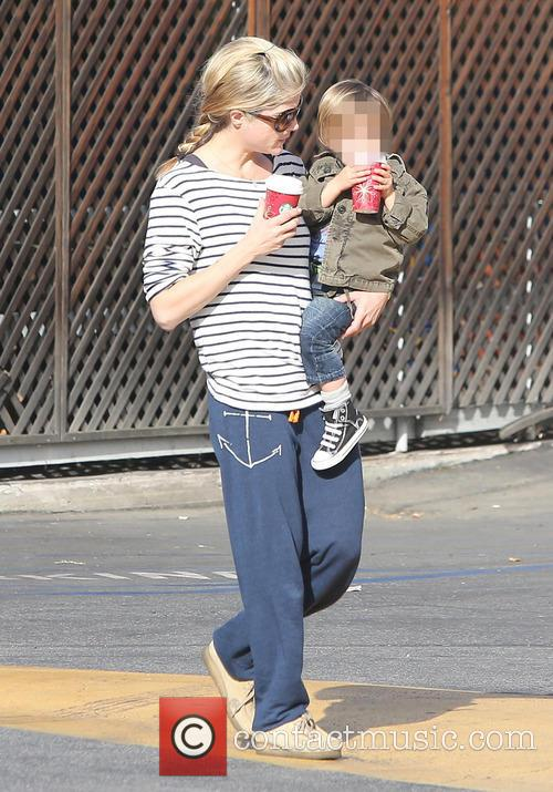 Selma Blair and Arthur Bleick 30