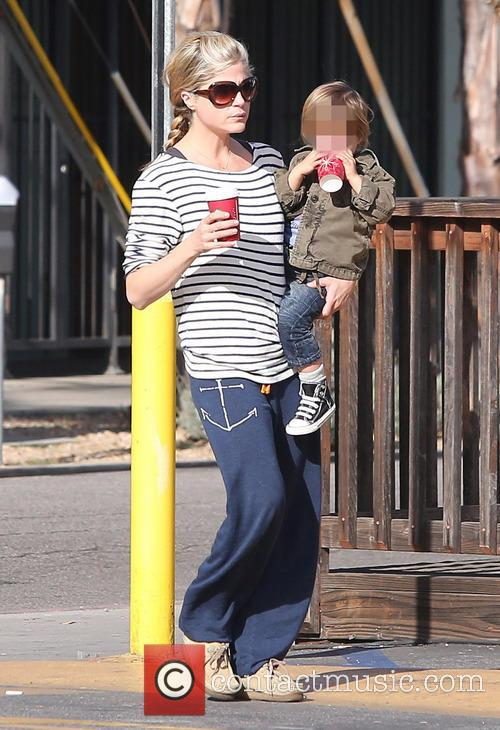 Selma Blair and Arthur Bleick 32
