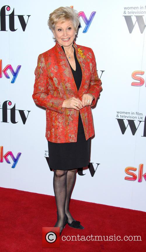 Sky's Women in Film and Television Awards
