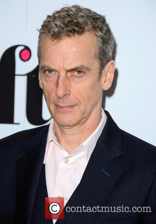 Peter Capaldi, Sky's Women in Film