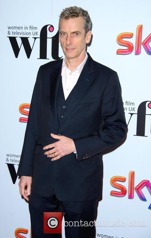 Peter Capaldi Women In Film