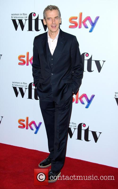 Peter Capaldi 5