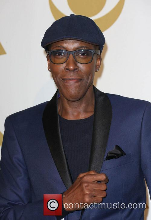 Arsenio Hall 3