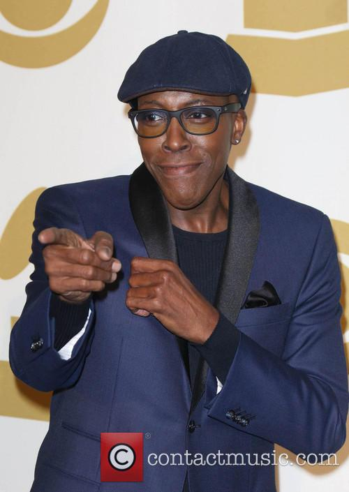 Arsenio Hall 4
