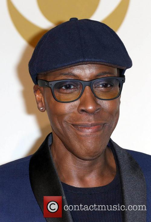 Arsenio Hall 1