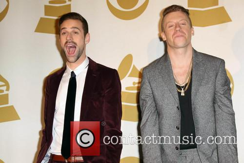 macklemore ryan lewis the grammy nominations concert live 3987132