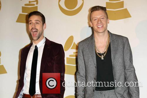 Macklemore and Ryan Lewis 7