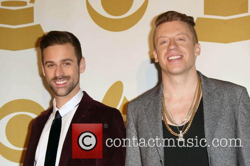 Macklemore and Ryan Lewis 1