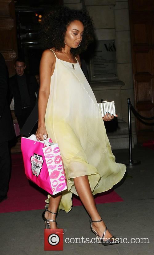 Celebrities at the Ultimate Cosmopolitan Woman Awards