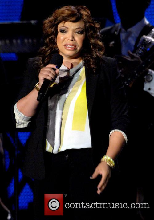 Tisha Campbell, American Airlines Center - Dallas, Texas