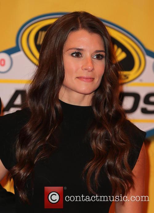 Danica Patrick 2