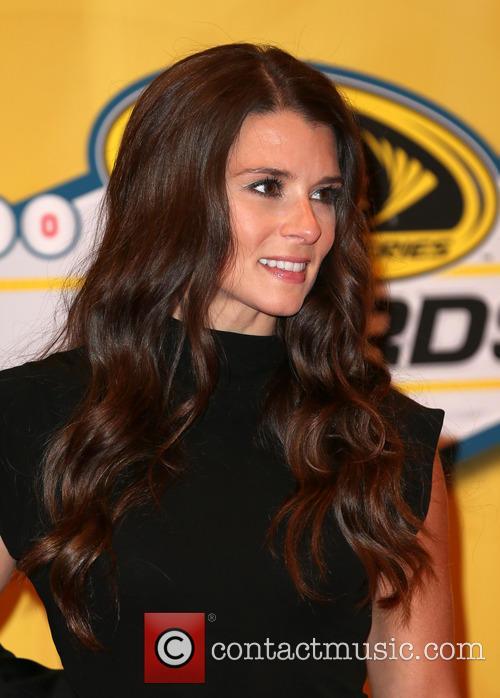 Danica Patrick 6