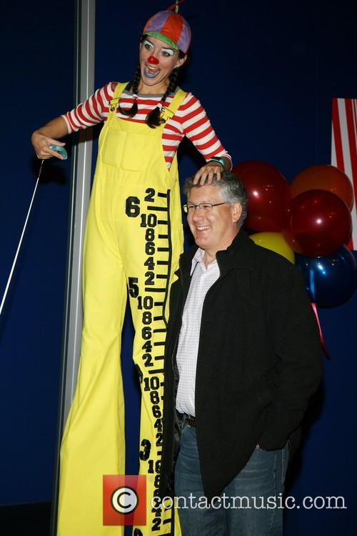 7th annual 'Big Apple Circus Benefit'