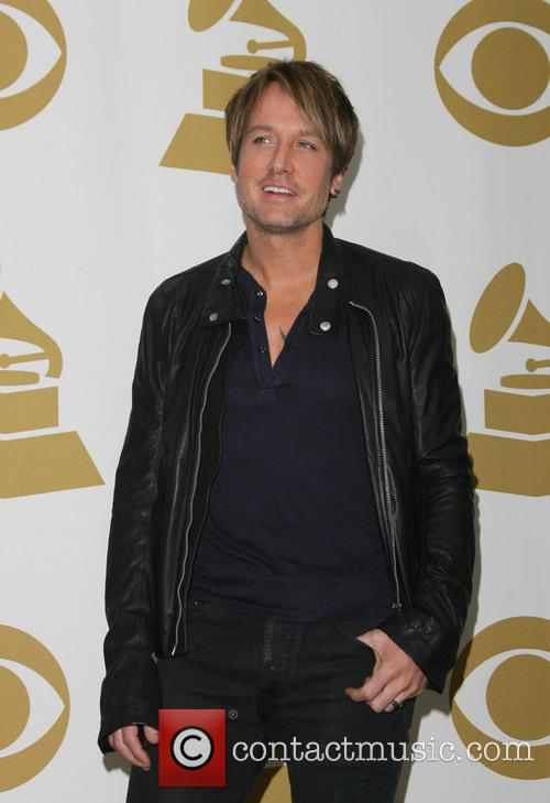 keith urban the grammy nominations concert live 3986410