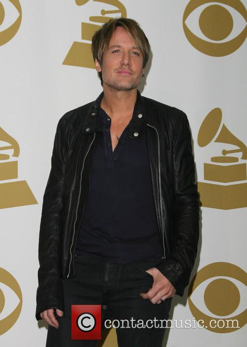 keith urban the grammy nominations concert live 3986428