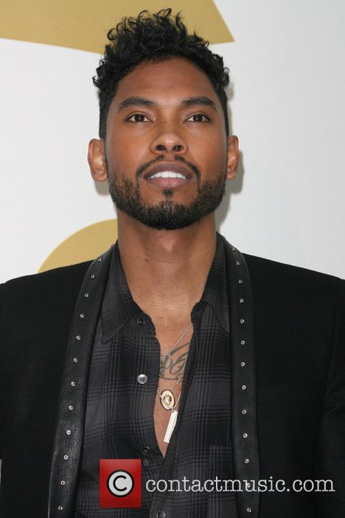 miguel the grammy nominations concert live 3986449