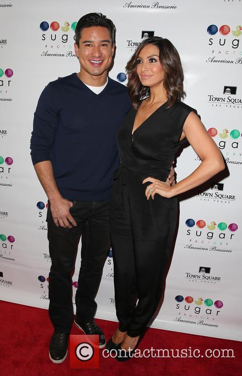 Mario Lopez and The Bella Twins Host Sugar...
