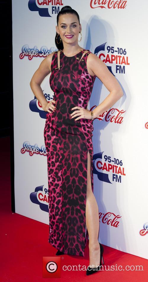Katy Perry, O2 Arena