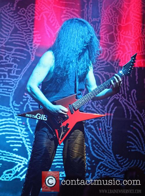 Fort Lauderdale and Morbid Angel 1