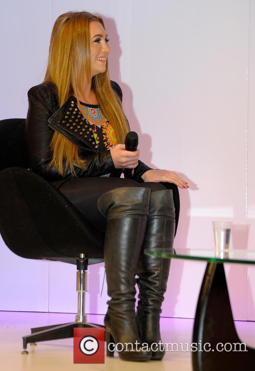 Lauren Goodger 6