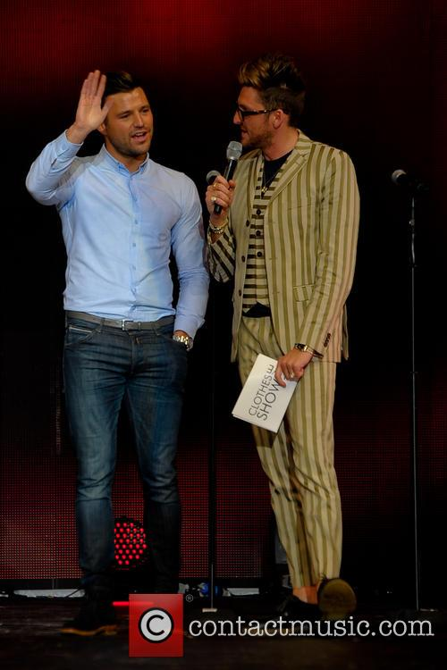 Mark Wright, Henry Holland, National Exhibition Centre, Clothes Show Live