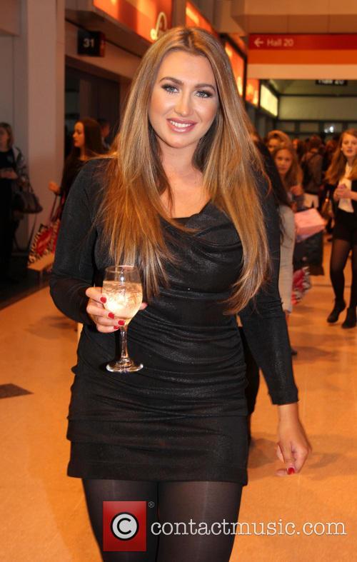 Lauren Goodger 1