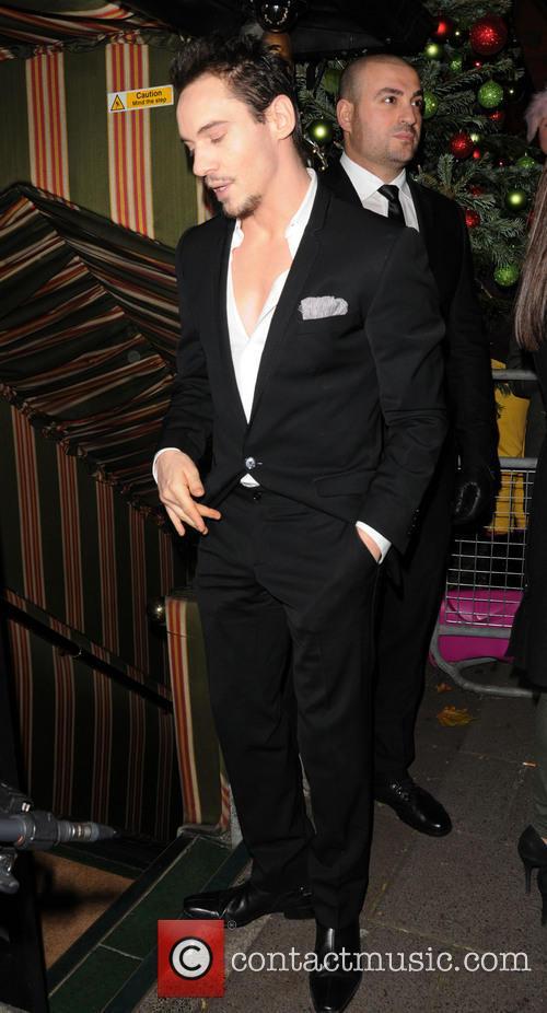 Jonathan Rhys Meyers 1