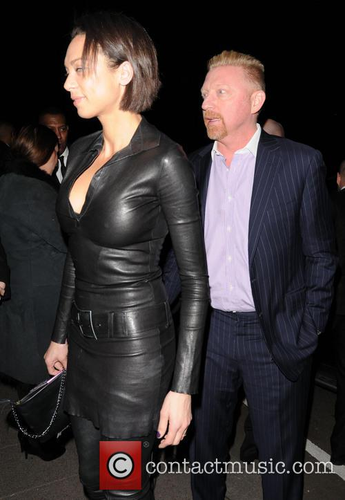 Sharlely Lilly Kersseberg and Boris Becker 3