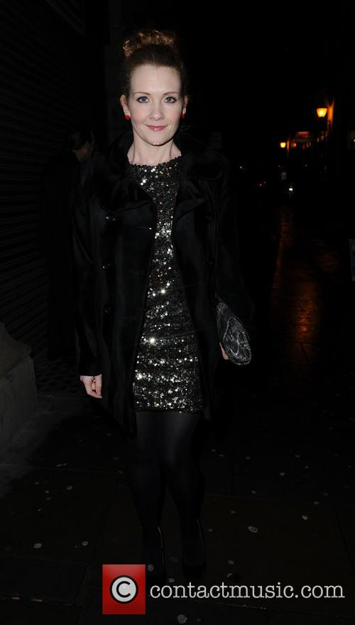 Jennie Mcalpine 2