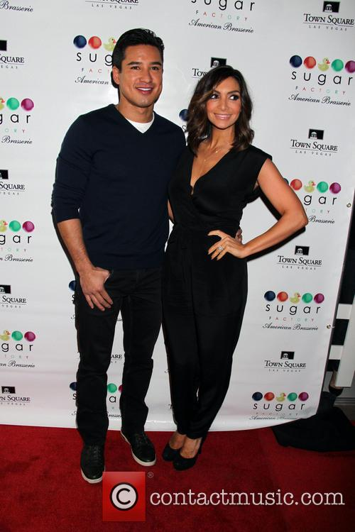 Sugar Factory Grand Opening