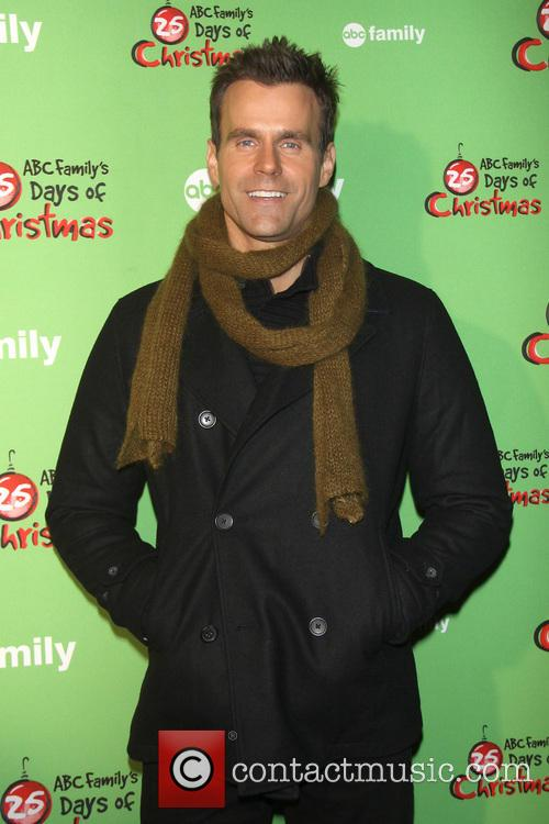 Cameron Mathison, Rockefeller Center