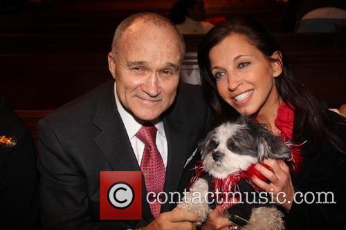 Ray Kelly and Wendy Diamond 5