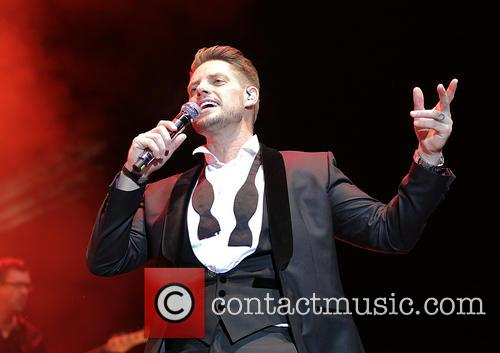 Keith Duffy 5