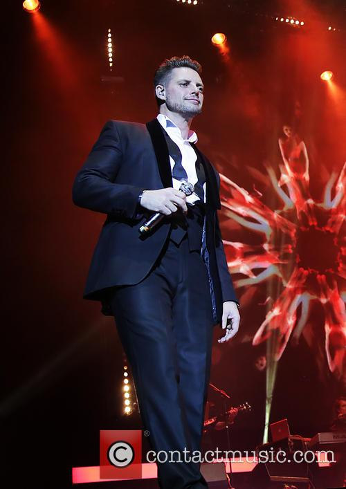 Keith Duffy 8