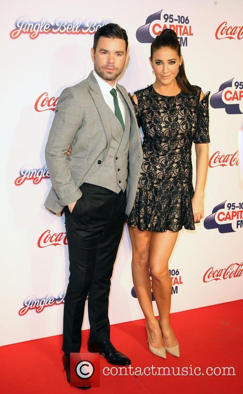 Dave Berry, Lisa Snowdon