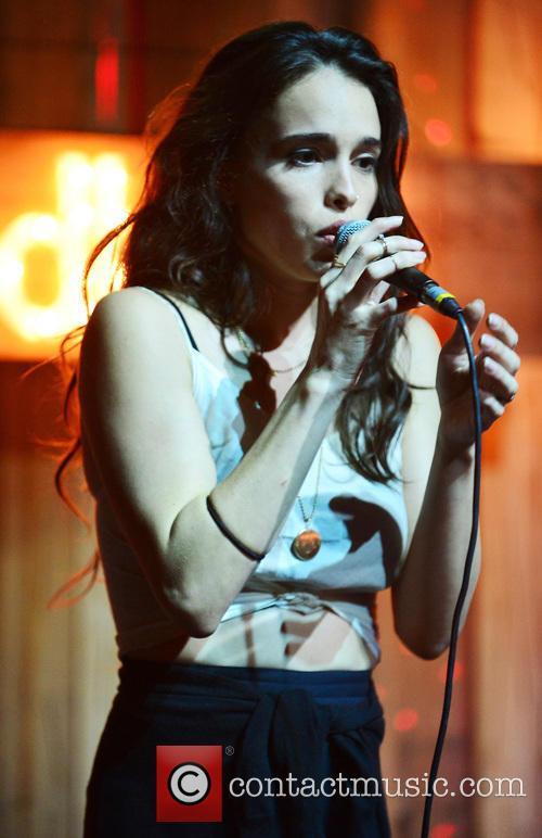 Chelsea Tyler, Stache Fort Lauderdale